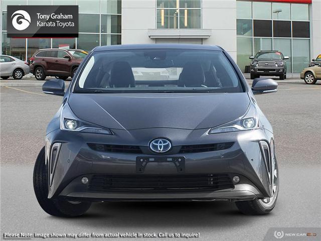 2019 Toyota Prius Technology (Stk: 89458) in Ottawa - Image 2 of 24