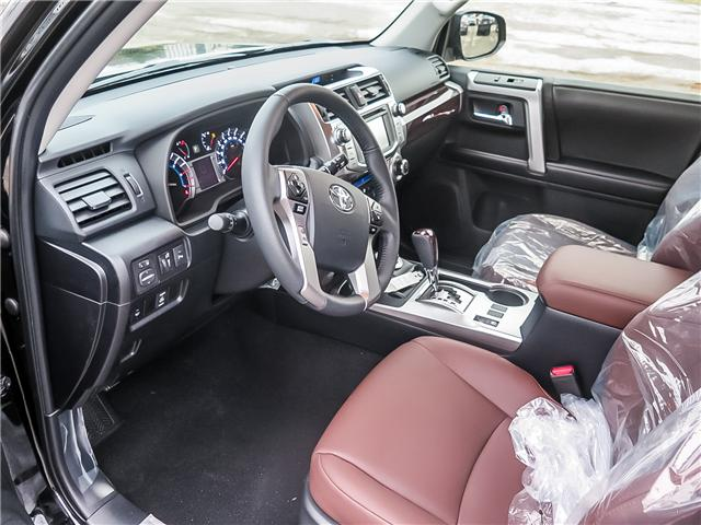 2019 Toyota 4Runner SR5 (Stk: 95268) in Waterloo - Image 9 of 17