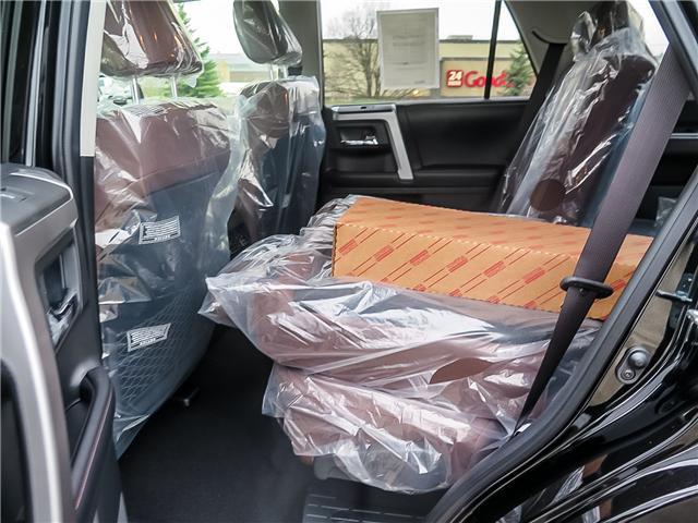 2019 Toyota 4Runner SR5 (Stk: 95268) in Waterloo - Image 12 of 17