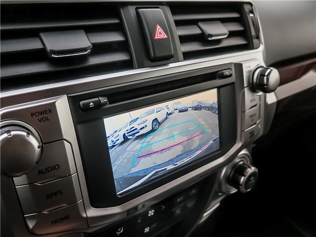 2019 Toyota 4Runner SR5 (Stk: 95268) in Waterloo - Image 17 of 17