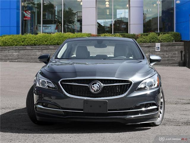 2019 Buick LaCrosse Essence (Stk: 2903415) in Toronto - Image 2 of 27