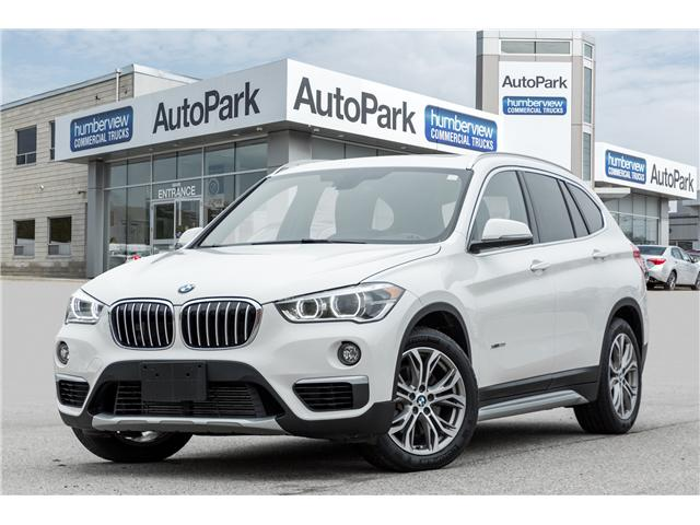 2016 BMW X1 xDrive28i (Stk: ) in Mississauga - Image 1 of 20