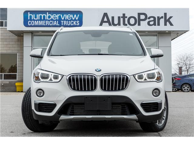 2016 BMW X1 xDrive28i (Stk: ) in Mississauga - Image 2 of 20