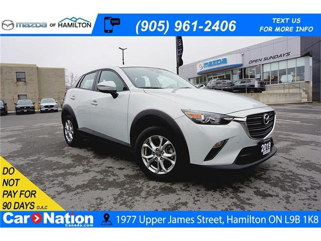 2019 Mazda CX-3 GS (Stk: DR119) in Hamilton - Image 1 of 34