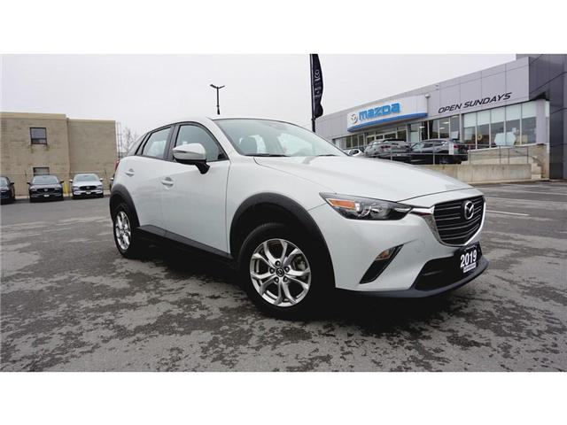2019 Mazda CX-3 GS (Stk: DR119) in Hamilton - Image 2 of 34