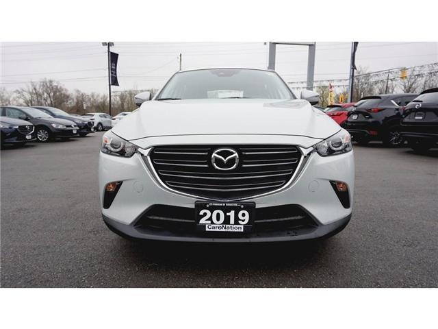2019 Mazda CX-3 GS (Stk: DR119) in Hamilton - Image 3 of 34