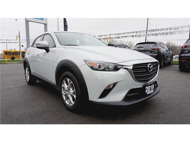 2019 Mazda CX-3 GS (Stk: DR119) in Hamilton - Image 4 of 34