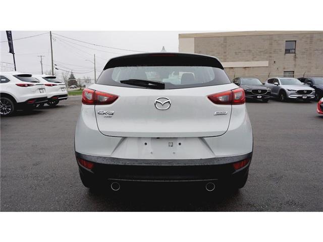 2019 Mazda CX-3 GS (Stk: DR119) in Hamilton - Image 7 of 34
