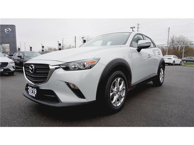 2019 Mazda CX-3 GS (Stk: DR119) in Hamilton - Image 10 of 34