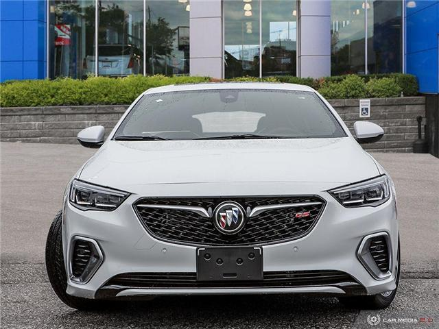 2019 Buick Regal Sportback GS (Stk: 2933996) in Toronto - Image 2 of 27