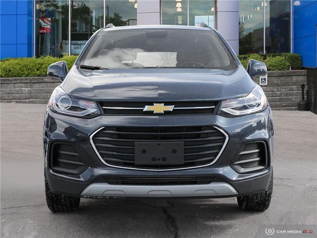 2019 Chevrolet Trax LT (Stk: 2939242) in Toronto - Image 2 of 27