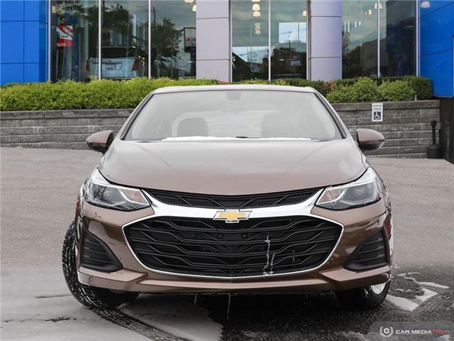 2019 Chevrolet Cruze LT (Stk: 2937219) in Toronto - Image 2 of 25