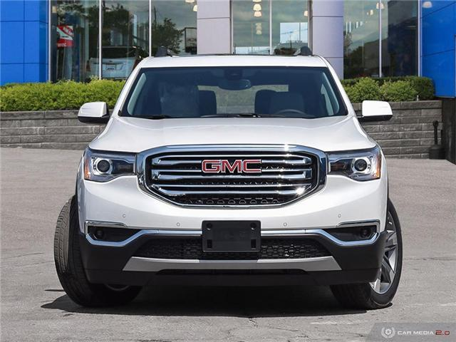 2018 GMC Acadia SLT-2 (Stk: 2835788) in Toronto - Image 2 of 26