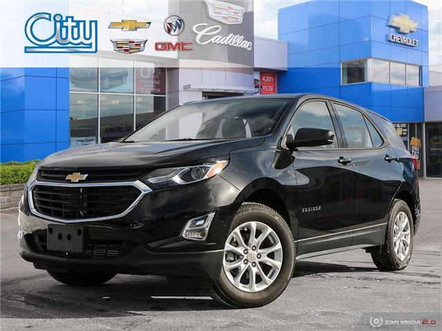 2019 Chevrolet Equinox LS (Stk: 2954507) in Toronto - Image 1 of 26