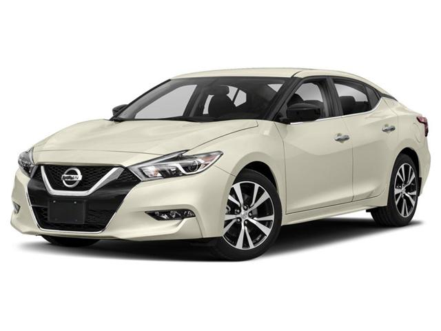 2018 Nissan Maxima  (Stk: E4454) in Thornhill - Image 1 of 9