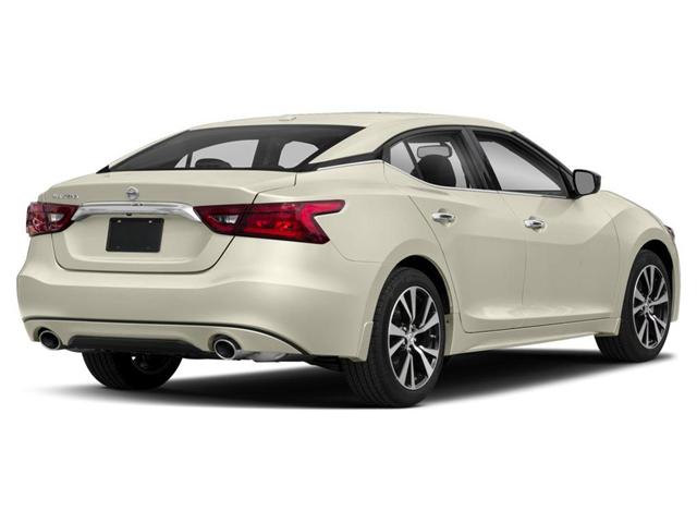2018 Nissan Maxima  (Stk: E4454) in Thornhill - Image 3 of 9