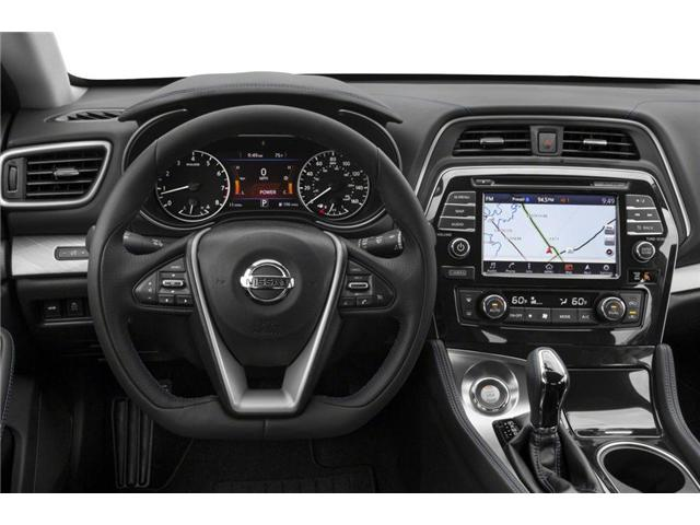 2018 Nissan Maxima  (Stk: E4454) in Thornhill - Image 4 of 9