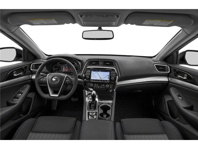 2018 Nissan Maxima  (Stk: E4454) in Thornhill - Image 5 of 9
