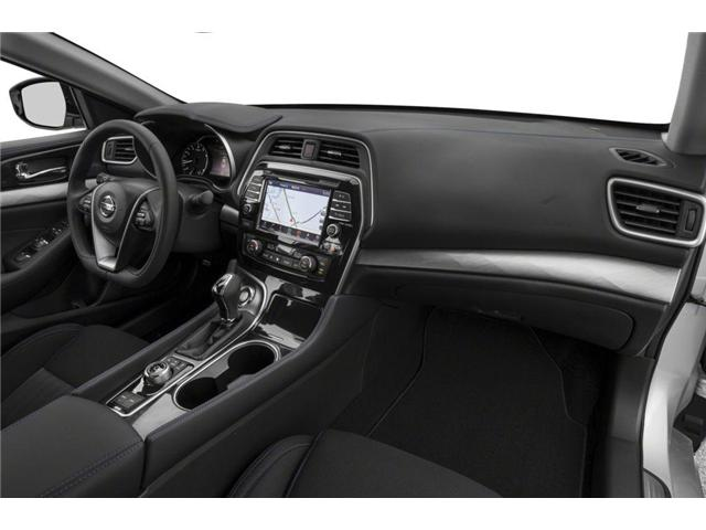 2018 Nissan Maxima  (Stk: E4454) in Thornhill - Image 9 of 9