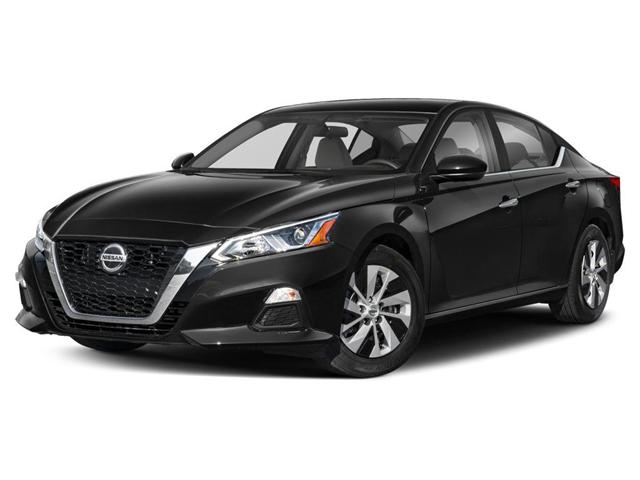 2019 Nissan Altima 2.5 SV (Stk: E6388) in Thornhill - Image 1 of 9