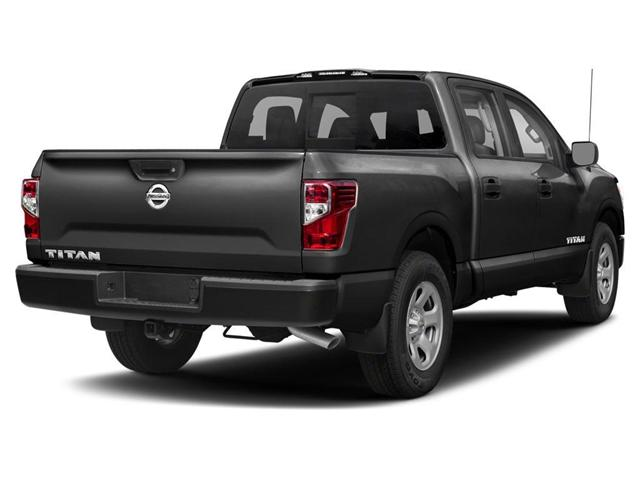 2018 Nissan Titan  (Stk: E6002) in Thornhill - Image 3 of 9