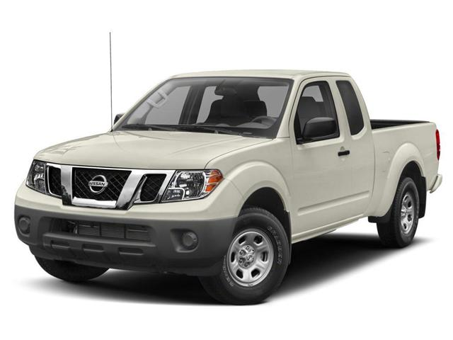 2019 Nissan Frontier  (Stk: E7050) in Thornhill - Image 1 of 8