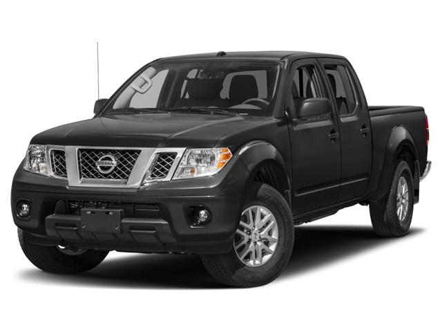 2019 Nissan Frontier  (Stk: E6732) in Thornhill - Image 1 of 9