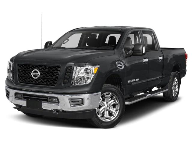 2019 Nissan Titan XD  (Stk: E6984) in Thornhill - Image 1 of 9
