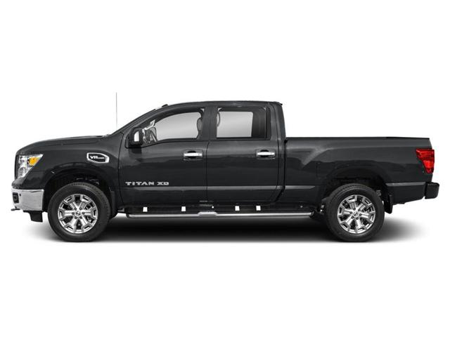 2019 Nissan Titan XD  (Stk: E6984) in Thornhill - Image 2 of 9