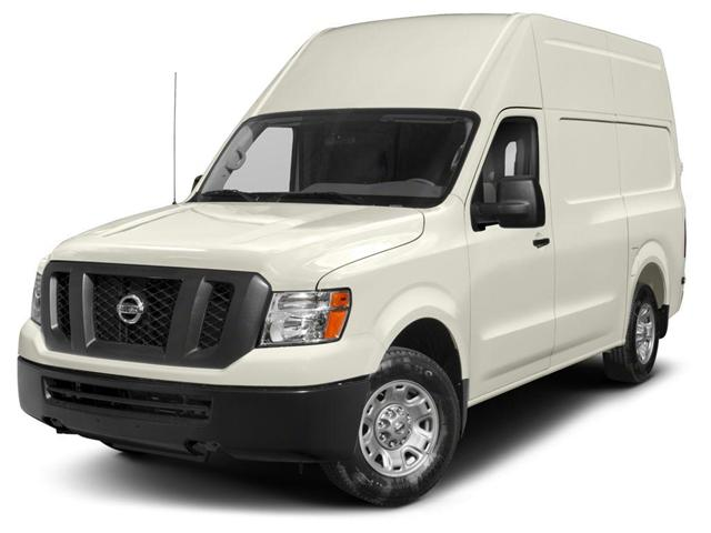 2019 Nissan NV Cargo NV2500 HD  (Stk: E6981) in Thornhill - Image 1 of 8