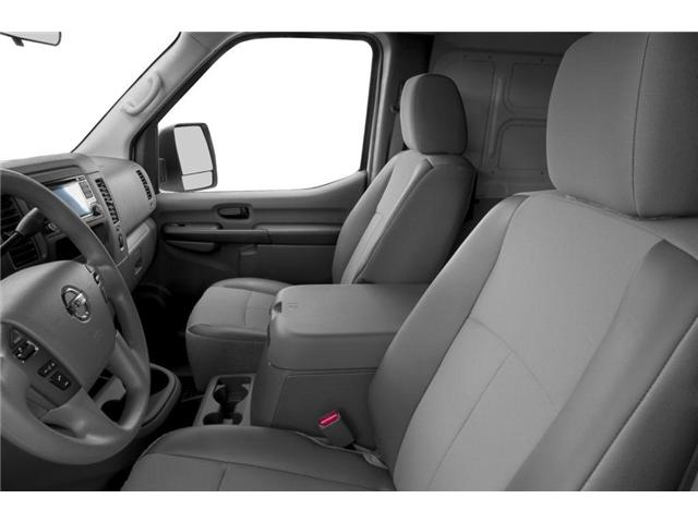 2019 Nissan NV Cargo NV2500 HD  (Stk: E6981) in Thornhill - Image 6 of 8