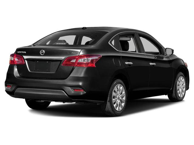 2018 Nissan Sentra  (Stk: E4885) in Thornhill - Image 3 of 9