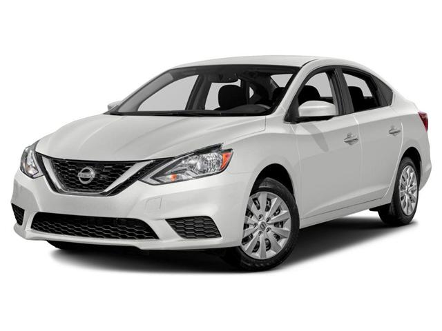 2018 Nissan Sentra  (Stk: E5392) in Thornhill - Image 1 of 9