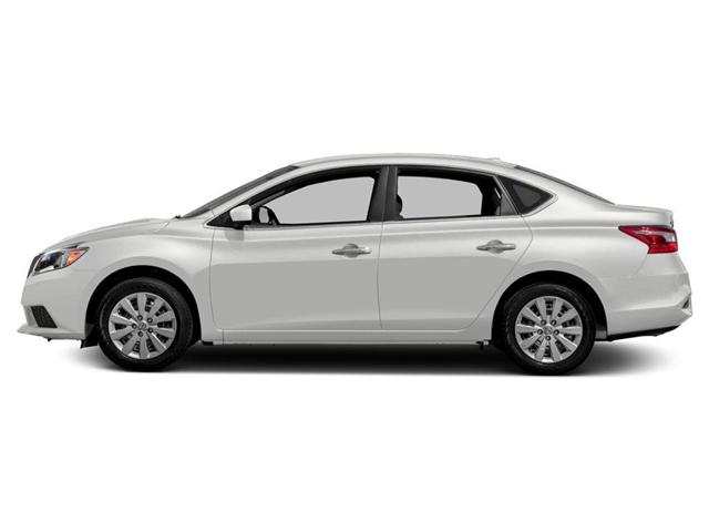 2018 Nissan Sentra  (Stk: E5392) in Thornhill - Image 2 of 9