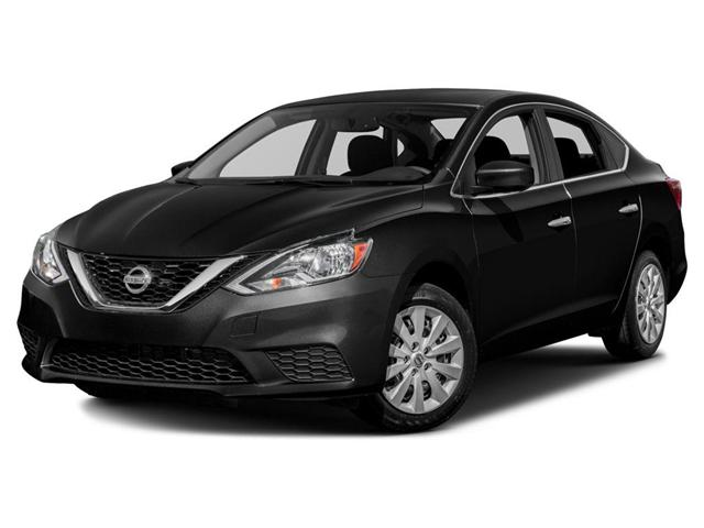 2018 Nissan Sentra  (Stk: E4854) in Thornhill - Image 1 of 9