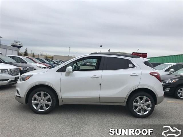 2019 Buick Encore Essence (Stk: B855166) in Newmarket - Image 2 of 20