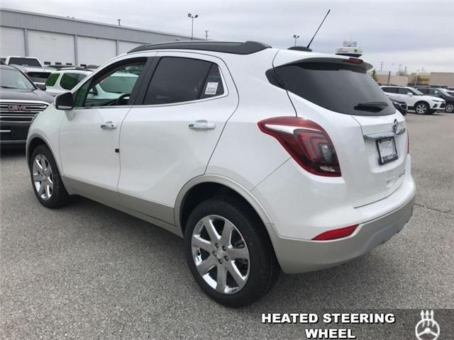 2019 Buick Encore Essence (Stk: B855166) in Newmarket - Image 3 of 20