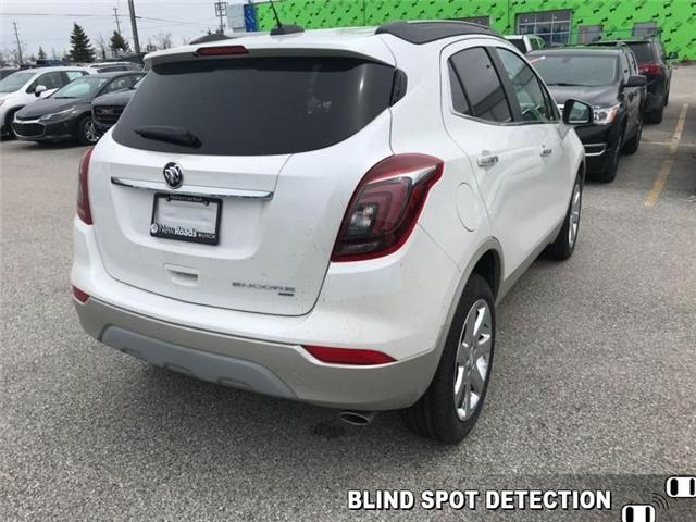 2019 Buick Encore Essence (Stk: B855166) in Newmarket - Image 5 of 20