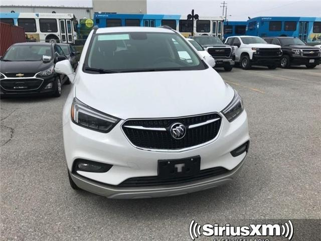 2019 Buick Encore Essence (Stk: B855166) in Newmarket - Image 8 of 20