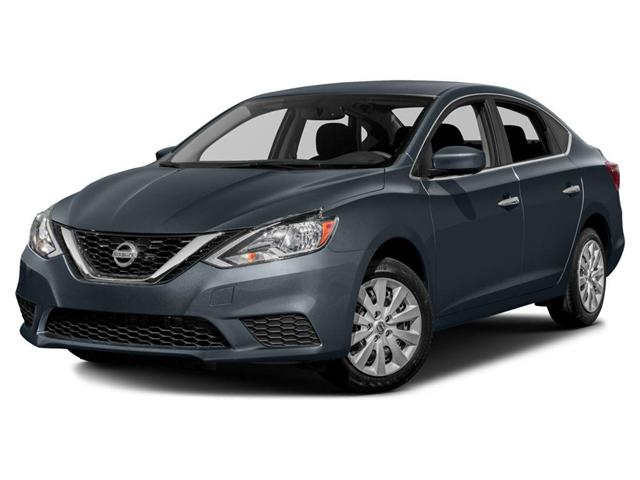 2018 Nissan Sentra  (Stk: E5786) in Thornhill - Image 1 of 9