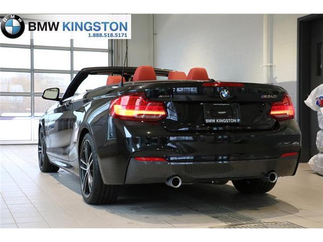 2019 BMW M240i xDrive (Stk: 9105) in Kingston - Image 2 of 15