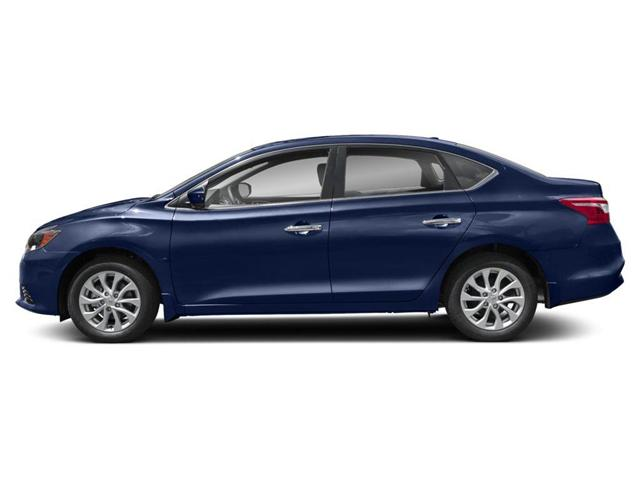 2019 Nissan Sentra  (Stk: E6136) in Thornhill - Image 2 of 9