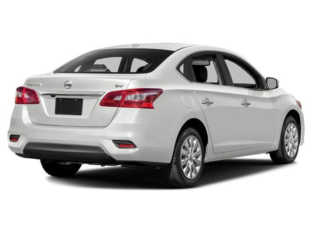 2018 Nissan Sentra  (Stk: E5277) in Thornhill - Image 3 of 9