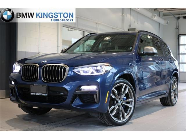 2019 BMW X3 M40i (Stk: 9117) in Kingston - Image 1 of 14