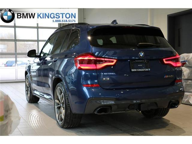 2019 BMW X3 M40i (Stk: 9117) in Kingston - Image 2 of 14