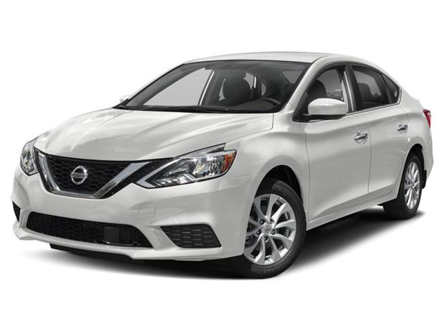 2019 Nissan Sentra  (Stk: E6184) in Thornhill - Image 1 of 9