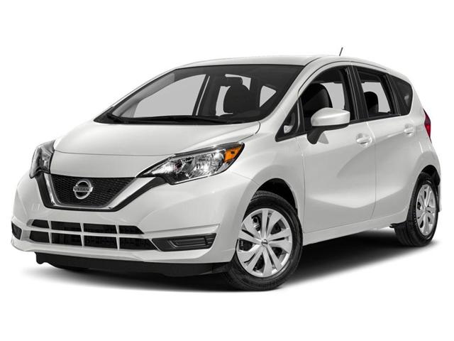 2018 Nissan Versa Note  (Stk: E5016) in Thornhill - Image 1 of 9
