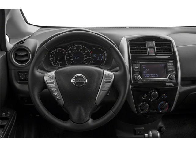 2018 Nissan Versa Note  (Stk: E5016) in Thornhill - Image 4 of 9