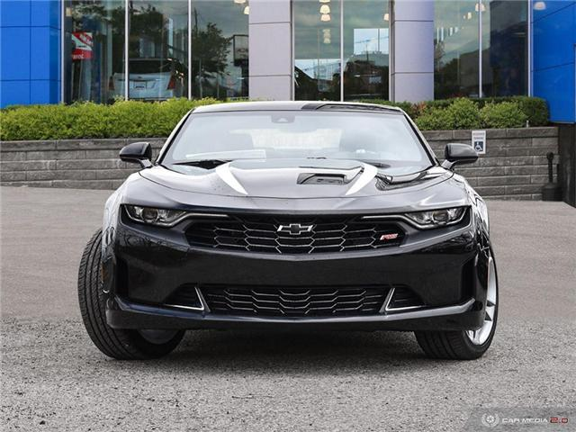 2019 Chevrolet Camaro 3LT (Stk: 2940516) in Toronto - Image 2 of 27