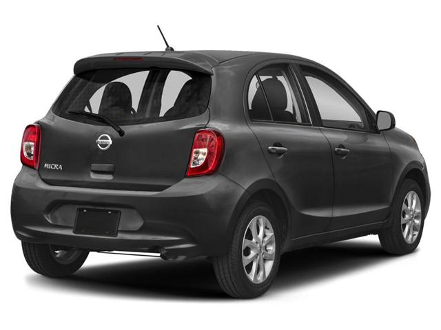 2018 Nissan Micra  (Stk: E6211) in Thornhill - Image 3 of 9
